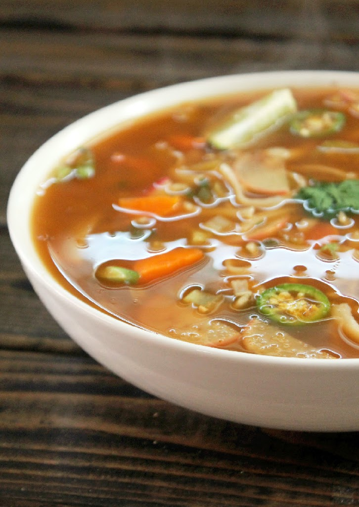 Hot Spicy Thai Restaurant On Bolsa Menu